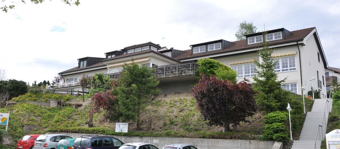 Http Www Hotel Sonnenhang Kempten De